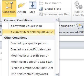 Configure email notification for Discussion Board Activities