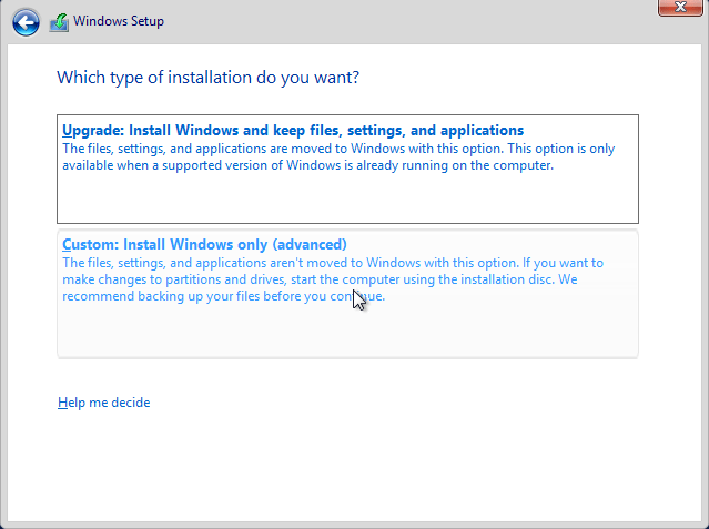 Step by step Installation of SharePoint 2013 on Windows Server 2012