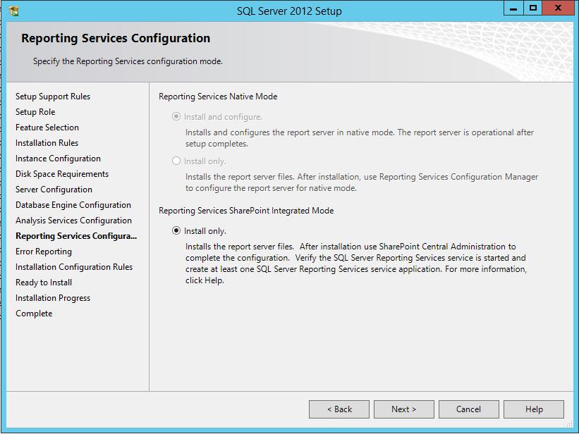 step by step installation of sharepoint 2013 on windows server 2012 rh collab365 community Microsoft SharePoint Site Microsoft SharePoint Training