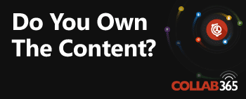 Rights to Content