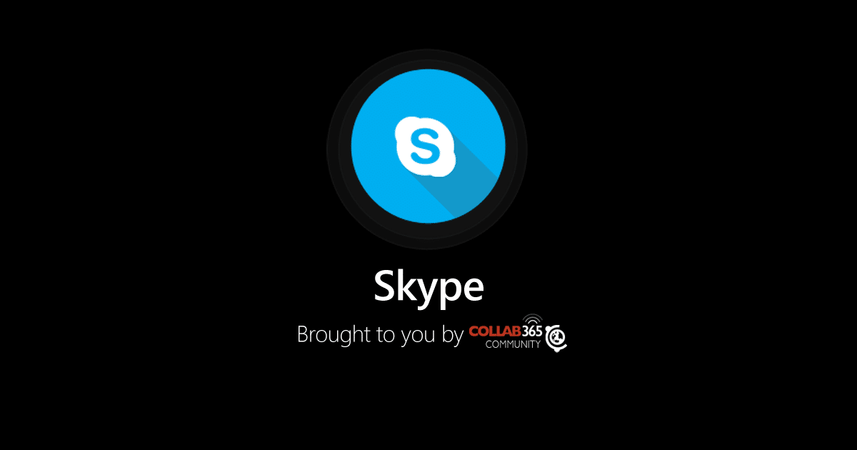 Learn Skype related technologies and find answers in our