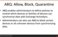 Advanced Management of Mobile Devices in Office 365 and Windows Intune (MDM & MAM)