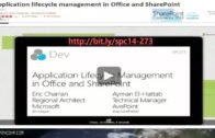 Automated Build-Deploy-Test Workflows for SharePoint 2013 & Office 365 using Visual Studio 2013