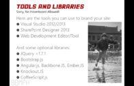 Branding in SharePoint 2013