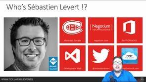 [FRENCH] Office 365 API & PowerShell : Le meilleur des deux mondes! - Collab365