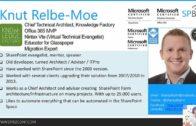 Legacy SharePoint Platform Migrations (2003/2007)