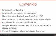 Modern Branding en SharePoint (Spanish)