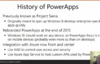 My First SharePoint PowerApp