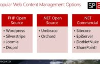 Office 365 Public Websites: The Good, The Bad & The Ugly