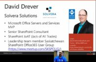 Playing Further Outside Your Sandbox. Advanced Concepts and Processes with SharePoint BCS