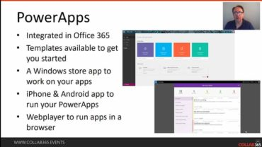PowerApps – What's new
