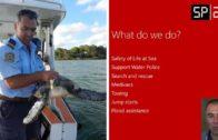 PowerView: Visualising Marine Rescue Data