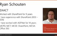 SharePoint and AngularJS Lessons Learned from the Trenches