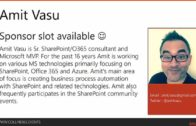 SharePoint Online User Permissions and Sharing overview