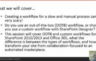 SharePoint Workflows: The Dos and Don'ts