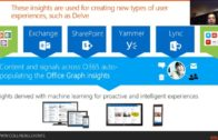 Understand what's new in Office 365.
