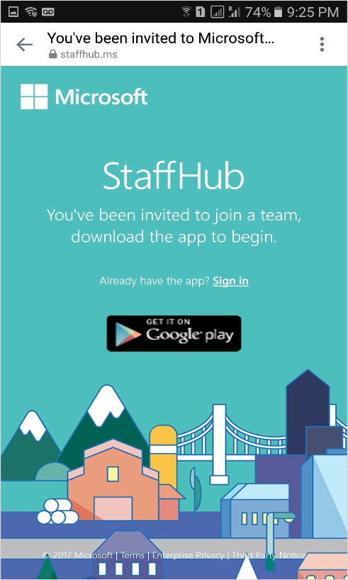C:\Users\MasterAdhi\Desktop\Blogs\StaffHub - 15 Jan 2017\screenshots\Staffhub_app\Screenshot_20170120-212556.png