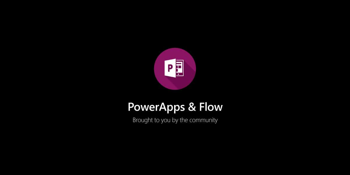 The ultimate introduction to Microsoft Flow and PowerApps!
