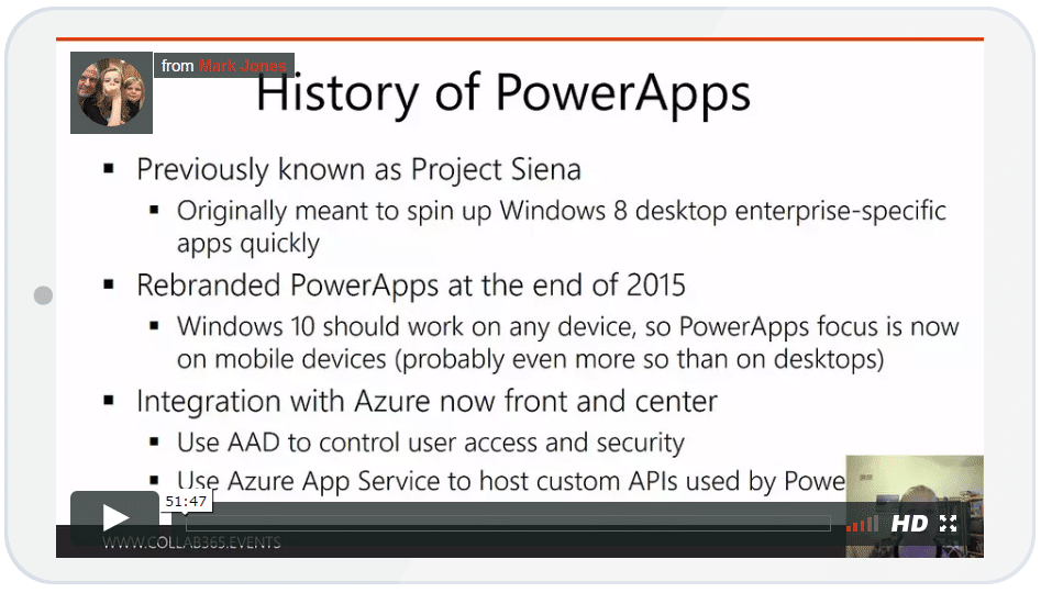 the ultimate introduction to microsoft flow and powerapps