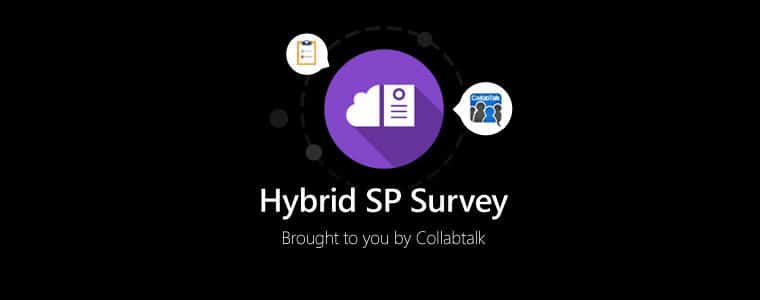 Interview with Christian Buckley on the Hybrid SharePoint Research including his views about 'hybrid'