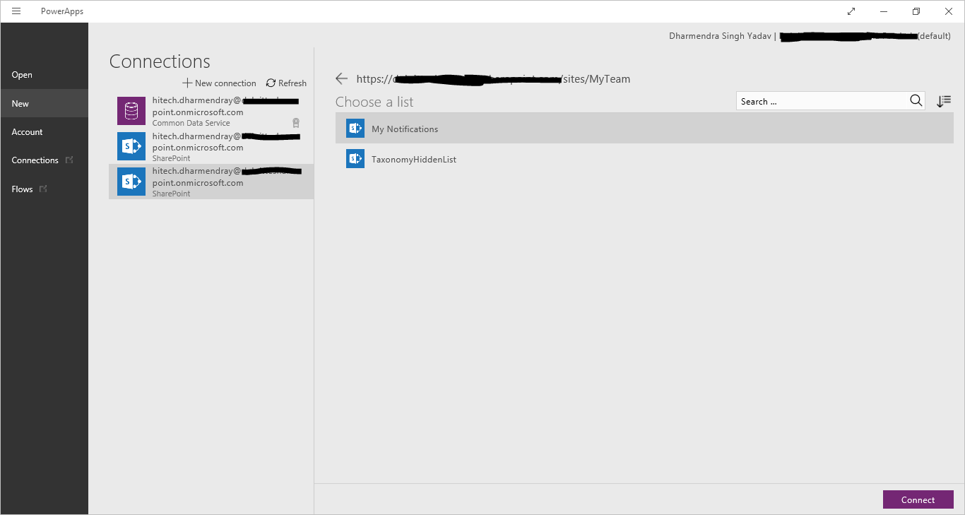 Powerapps Tutorial How To Build Your First Powerapp Collab365