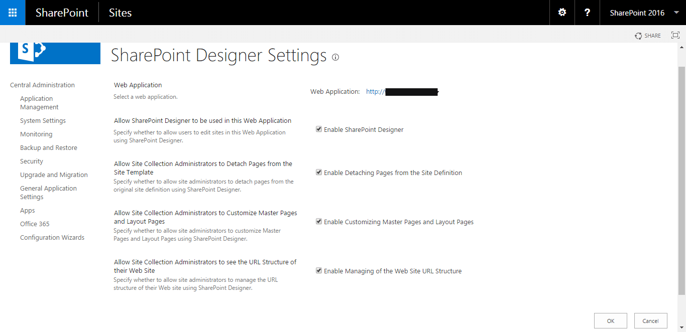 There is no SharePoint Designer 2016 so here\'s how to use SharePoint ...