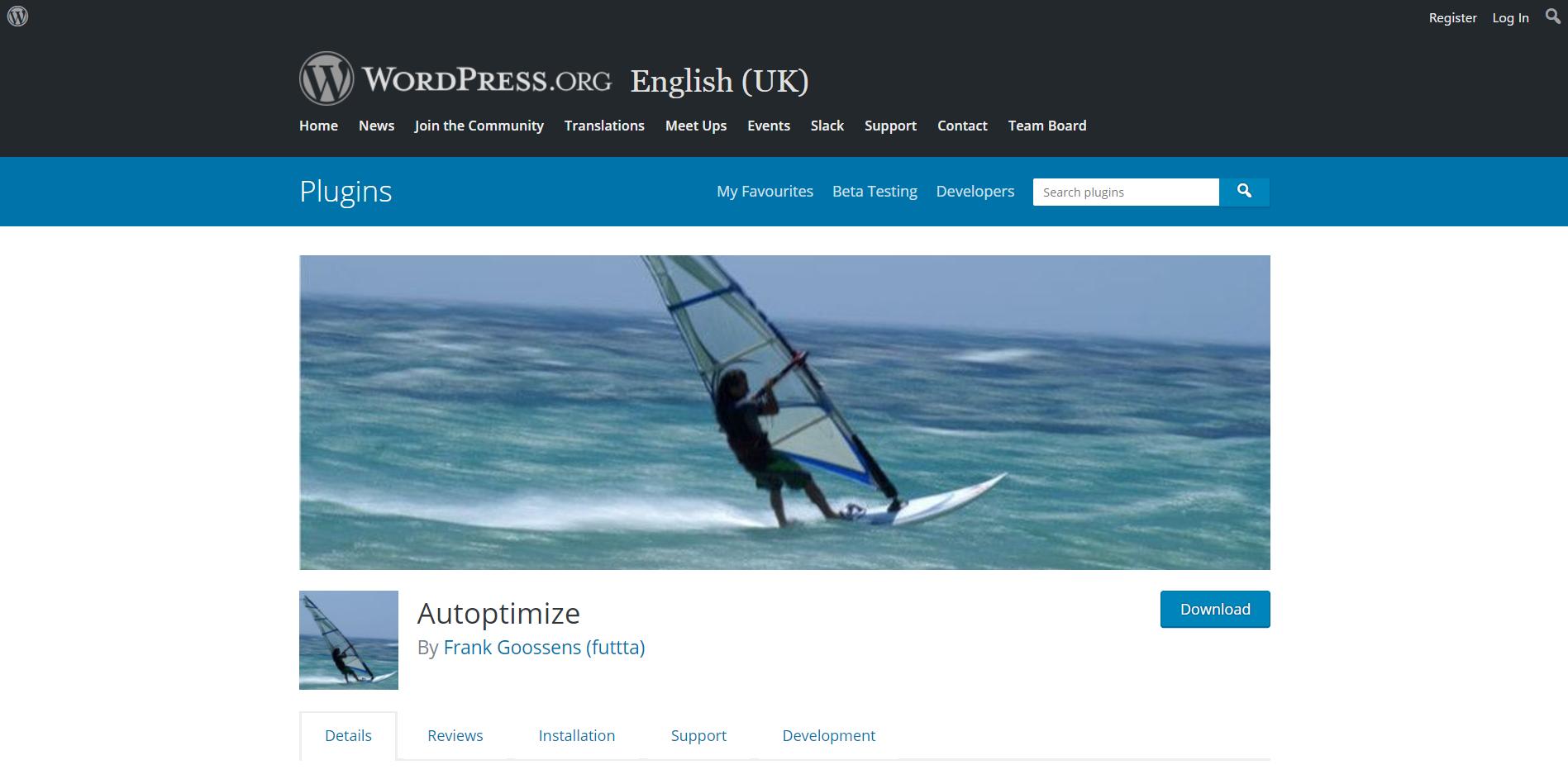 autoptimize - Collab365 Community