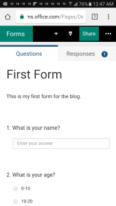 the ultimate guide to microsoft forms collab365 community