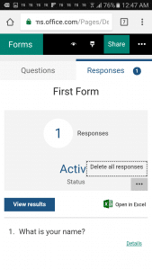 The Ultimate Guide to Microsoft Forms - Collab365 Community