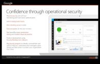 Bill Baer Keynote: Security you can trust and control with SharePoint and OneDrive