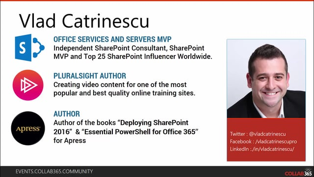 What do YOU get from SharePoint Hybrid? - Collab365 Community