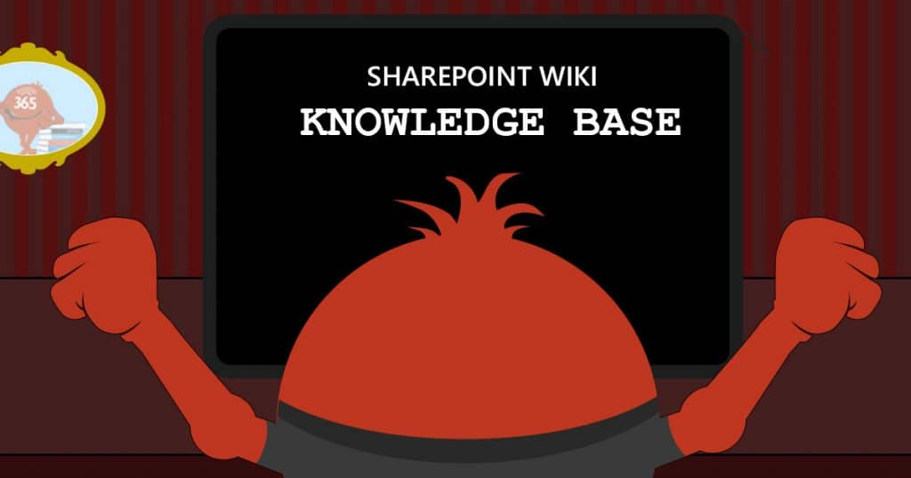 sharepoint 2010 knowledge base template