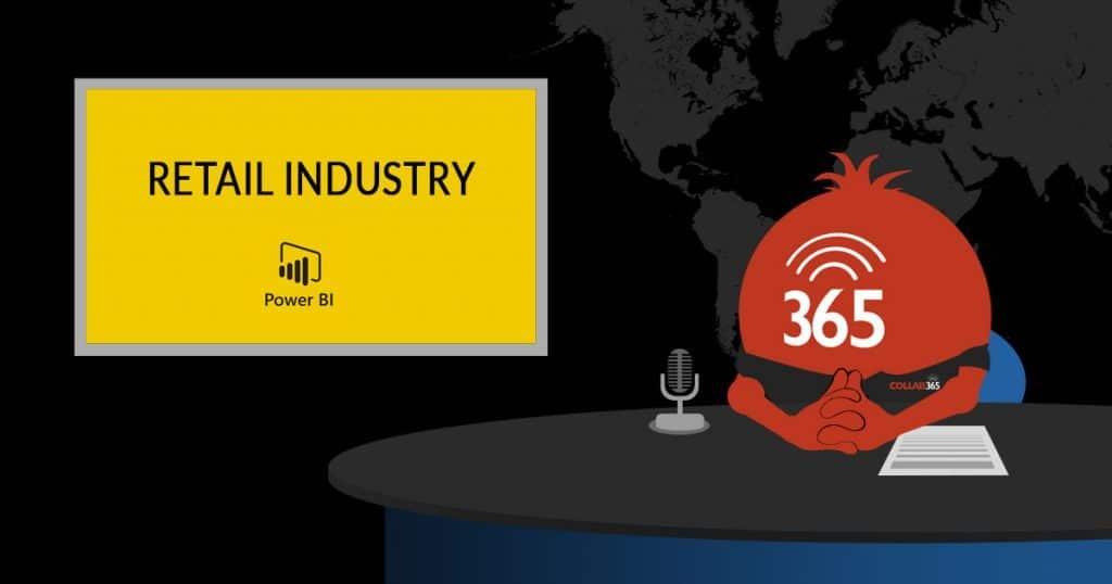 Power BI In the Retail Industry