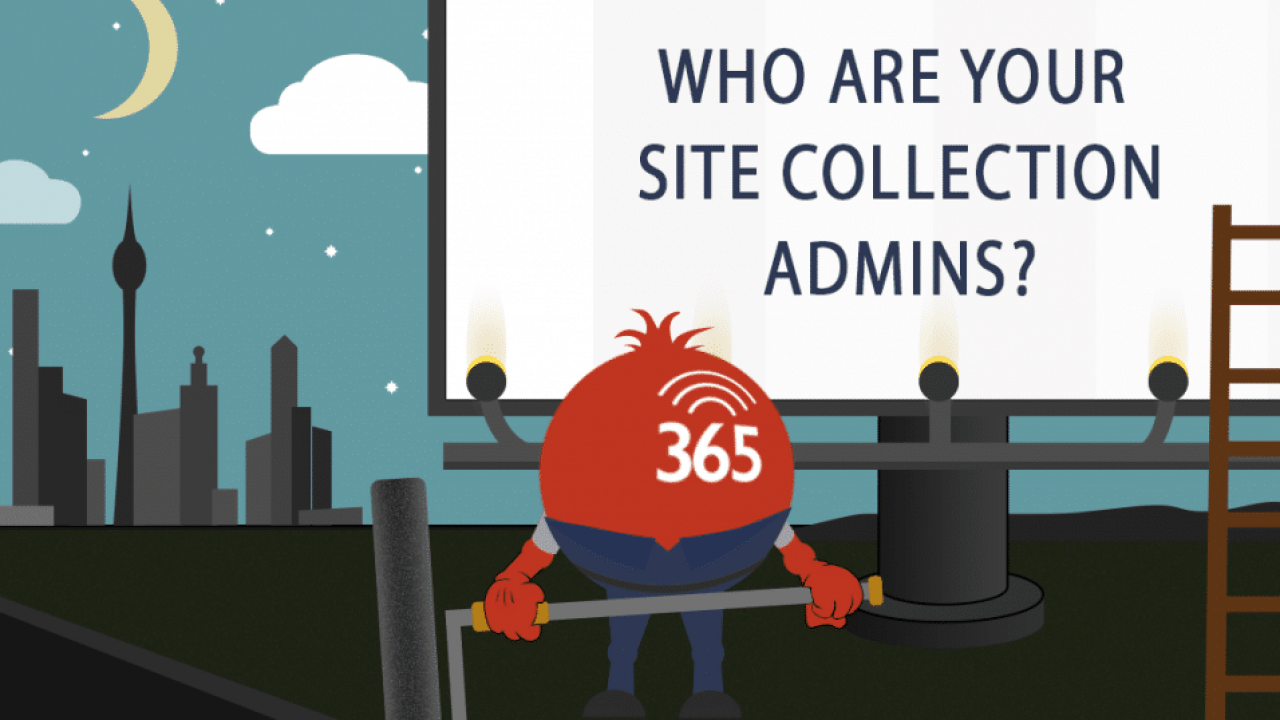 How to get Site Collection Administrators of all sites in