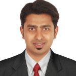 Profile photo of Karthik Ramamoorthy