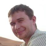 Profile photo of Stuart Pegg