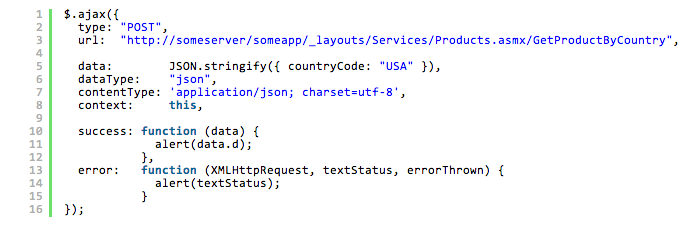 Troubleshooting an Issue With Calling an ASMX Web Service in