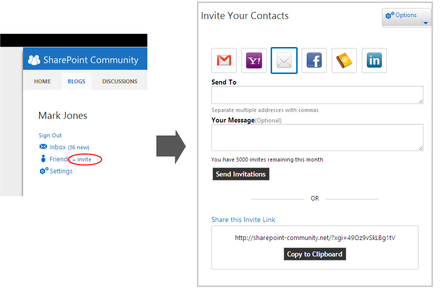 How to Delete Members from a Community Site Template in SharePoint ...